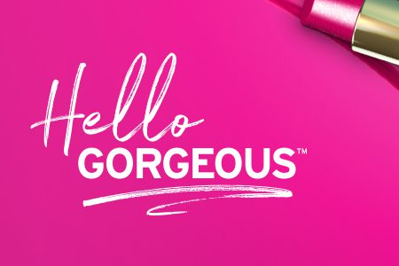 Hello Gorgeous at TSC